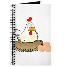 Chicken and Eggs Journal