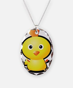 Cartoon Baby Chick-2 Necklace