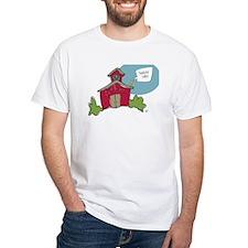 Teachers Care T-Shirt