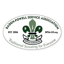 Cute Scouting Decal