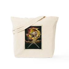 Urizen Tote Bag