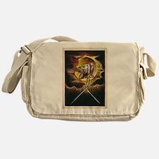 Urizen Messenger Bag