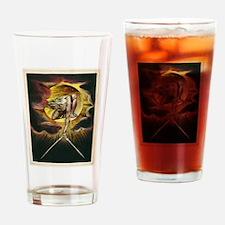 Urizen Drinking Glass