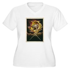 Urizen Plus Size T-Shirt