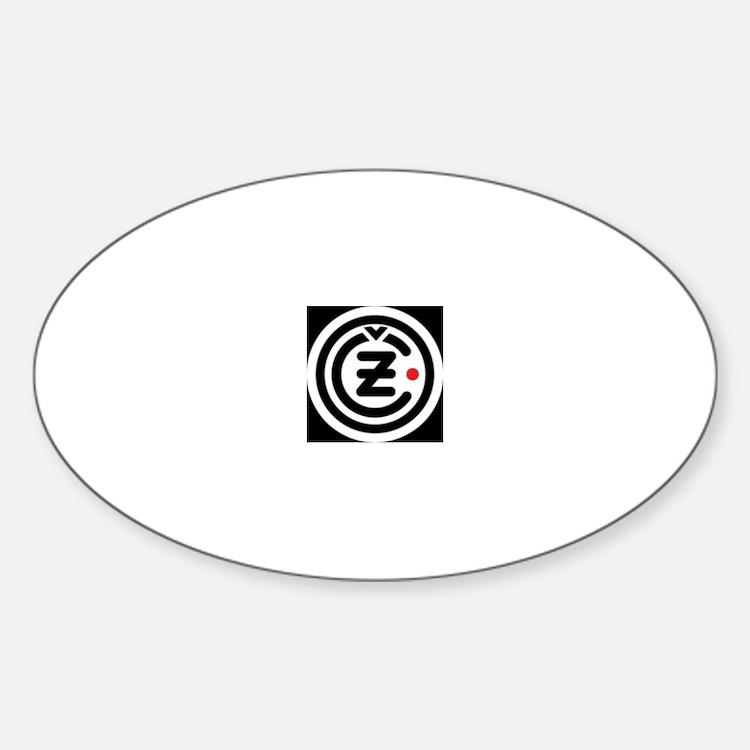 CZF_logo Decal