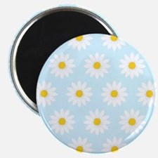 'Daisies' Magnet