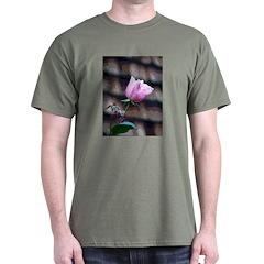 Dainty Bess Rose T-Shirt