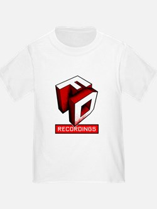 FDR Red Logo T-Shirt