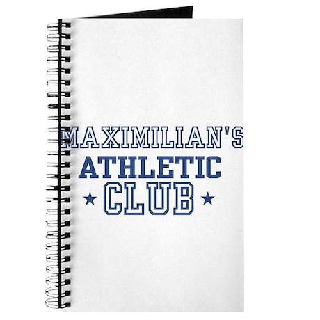 Maximilian Journal