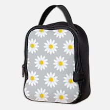 'Daisies' Neoprene Lunch Bag