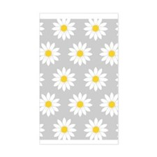 'Daisies' Decal