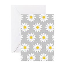 'Daisies' Greeting Card