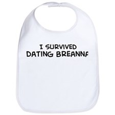Survived Dating Breanna Bib