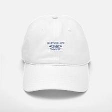 Maximillian Baseball Baseball Cap