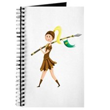 Warrior Princess Journal