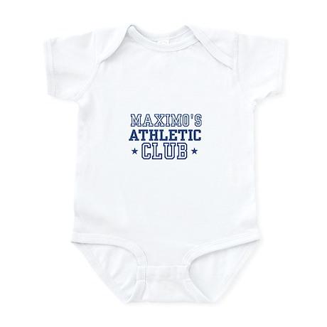 Maximo Infant Bodysuit