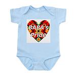BABA's Pride Infant Bodysuit