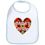BABA's Pride Bib