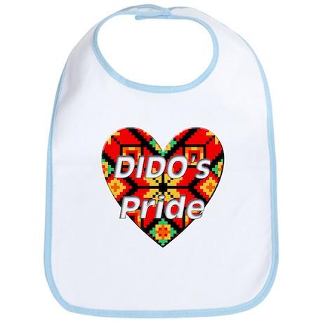 DIDO's Pride Bib