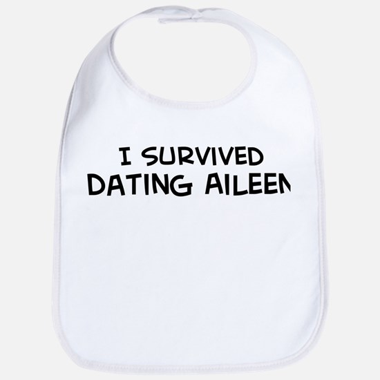 Survived Dating Aileen Bib
