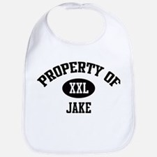 Property of Jake Bib