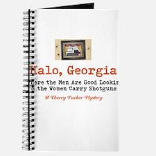 Halo, Georgia Journal