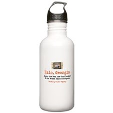 Halo, Georgia Water Bottle