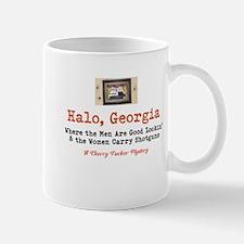 Halo, Georgia Mug