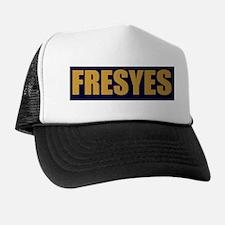 Fresyes Trucker Hat
