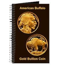 American Buffalo Gold Coin Journal