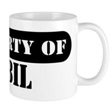 Property of Sybil Mug