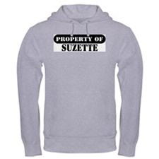 Property of Suzette Hoodie