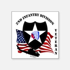 2nd Infantry Division aka Indian Head Division Sti