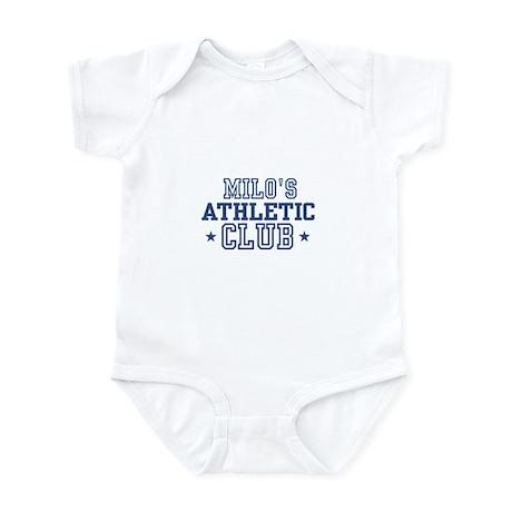 Milo Infant Bodysuit