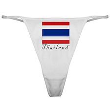Thailand Classic Thong