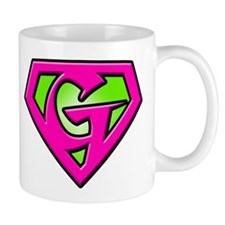 Super_G_2 Mug