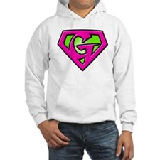 Super_G_2 Hoodie