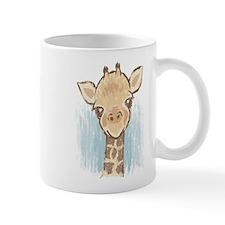 Sweet Giraffe Mug