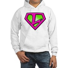 Super_L_2 Hoodie