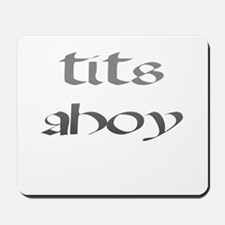 thoy Mousepad