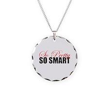 So Pretty So Smart Necklace
