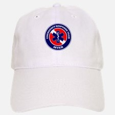 ERT Diver 1 Baseball Baseball Baseball Cap