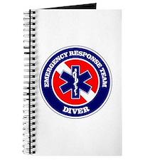 ERT Diver 1 Journal