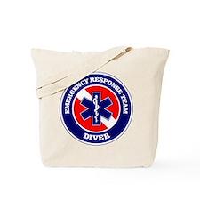 ERT Diver 1 Tote Bag