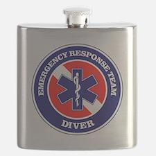 ERT Diver 1 Flask