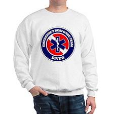 ERT Diver 1 Sweatshirt