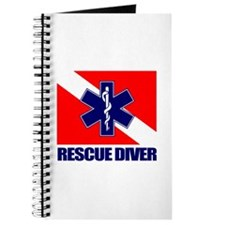 Rescue Diver (emt) Journal