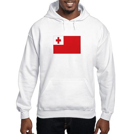 Tonga Hooded Sweatshirt
