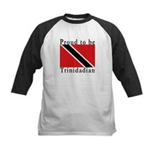 Trinidad and Tobago Tee