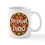 Proud DIDO Mug